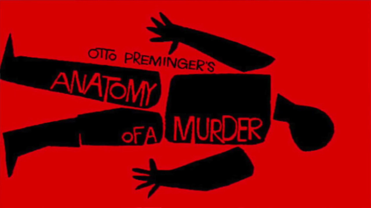 A Quick Review Of Anatomy Of A Murder James Stewarts Best Movie