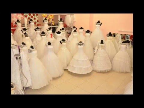 Чеченские свадебные платья фото