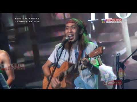 COVER Lagu Sarjana Muda - Iwan Fals # BUTA NADA BAND SARJANA MUDA