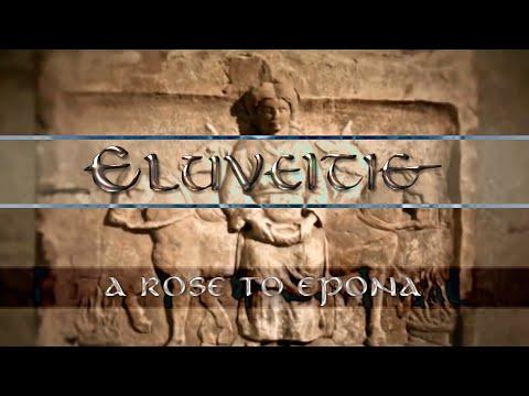 Eluveitie - A Rose to Epona [Subtitle - Karaoke]