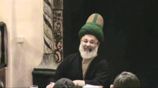 AŞURE GÜNÜ SOHBETİ - 5 ARALIK 2011