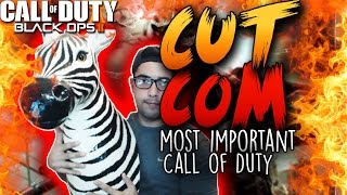 """""""Black Ops 3"""" Is The Most Important Call of Duty EVER? 