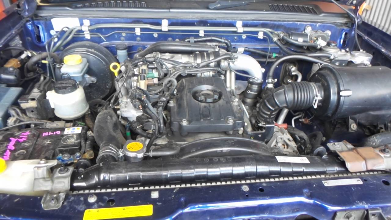 medium resolution of nissan navara engine d22 diesel 3 0 zd30 turbo 12 01 1992 chevy lumina 3 1 engine 1989 pontiac grand prix 3 1 engine