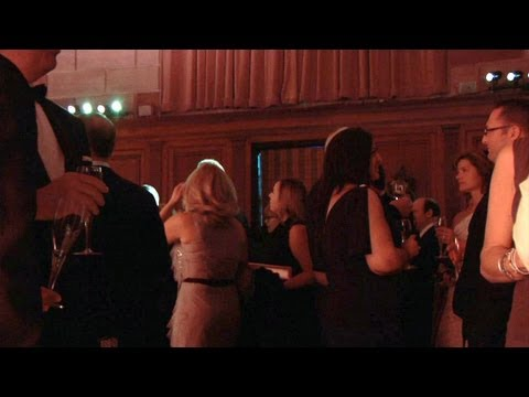 Understanding the 'Cocktail Party Effect'