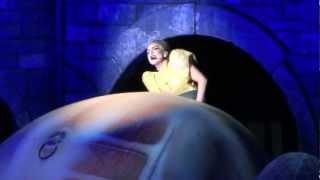 Lady Gaga Born This Way Live Montreal 2013 HD 1080P