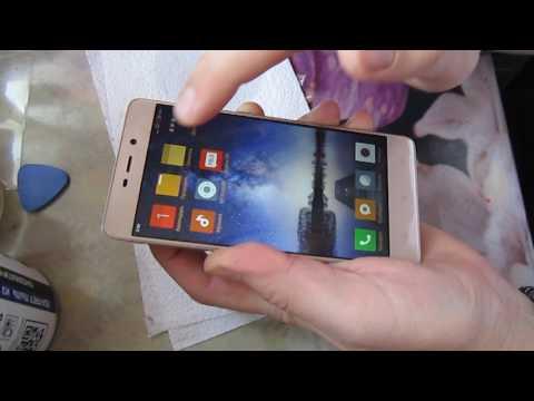 Спасет ли изопропиловый спирт дисплейный модуль Xiaomi Redmi 4 pro?