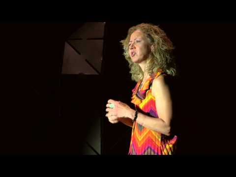 The power of AND | Suzanne West | TEDxEdmonton