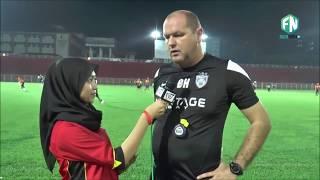 terungkap pemain futsal ini jadi penyebab timnas u 19 kalah dari malaysia u 19