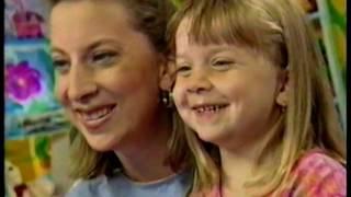 (September 28, 1999) Nick Jr. Commercial Breaks (Part 1/2) thumbnail