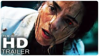 Top Upcoming Action Movies 2020 (trailers)