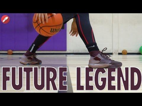 Brandblack Future Legend Review!