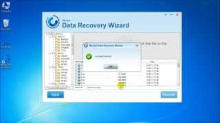 Raw Hard Drive Recovery: Retrieve Data fom Damaged File System