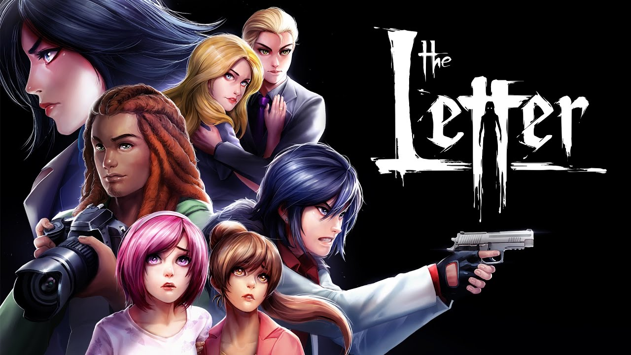 The Letter - Horror Visual Novel by Yangyang Mobile