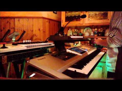 Shine On You Crazy Diamond Intro Sound Keyboard Intro Youtube