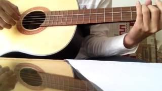 Khi người lớn cô đơn - Phạm Hồng Phước guitar cover by Torros