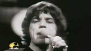 The Rolling Stones   Get Off Of My Cloud Hullabaloo 1965