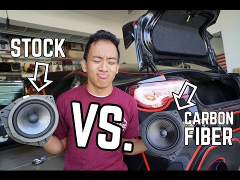 Cheap Stock VS $1500 Stereo System - is it better?