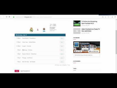 Concacaf Champions League Scores