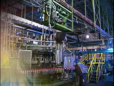 ExxonMobil Baton Rouge Complex Tour