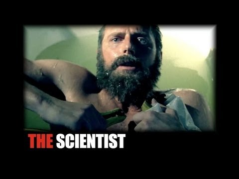 FREE MOVIE (HORROR) | THE SCIENTIST | HALLOWEEN HORROR MOVIE