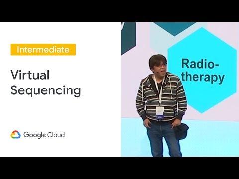 SCRUM-Japan Genesis; Virtual Sequencing Utilizing Nationwide Cancer Genome Database (Cloud Next '19)
