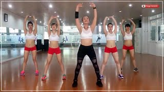 Subscribe like comment and shared #gegeaerobic #gegeaerobicchannel #gegeaerobik -- more video gege aerobic https://www./channel/ucdkag7rwt3sok8...
