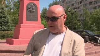 Ветераны боевых действий снова встретились на улице Глинки
