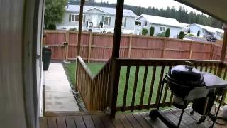 Foscam FI9821W Short Demo Video