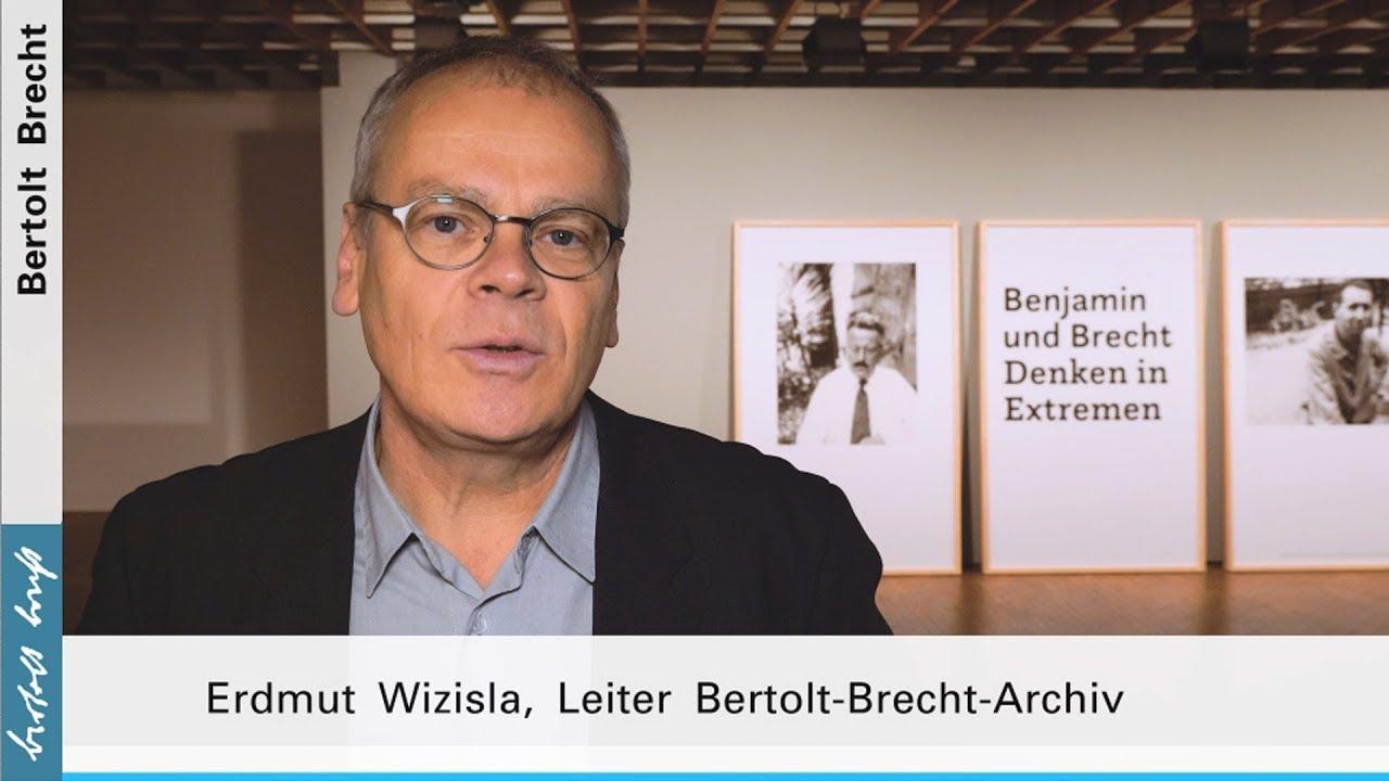 Bertolt Brecht Und Sein Schaffen
