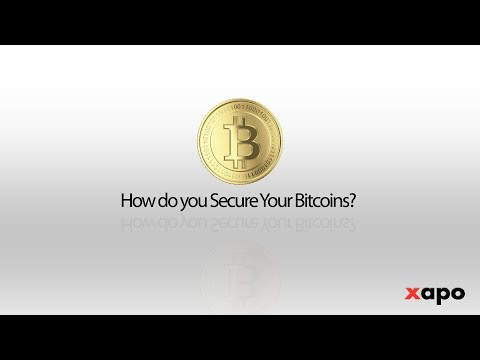 Xapo Secure Bitcoin Wallet And Insured Cold Storage Vault
