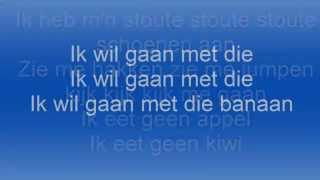 Jebroer ft. Stepherd, Skinto & Jayh - Banaan Lyrics
