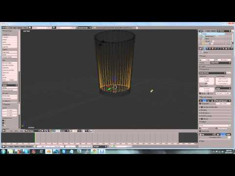 how to make blender intro