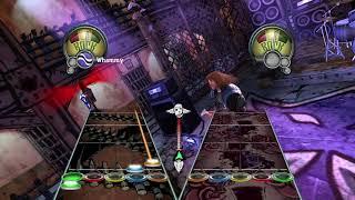 Guitar Hero Battle vs Slash/Welcome to the Jungle GH3