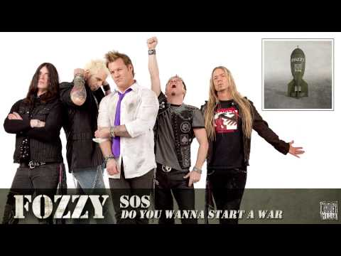 FOZZY - SOS (FULL SONG)