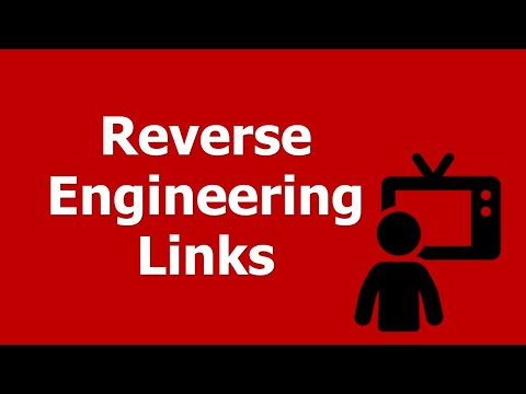 How to Build Links Easily for SEO: Reverse Engineering Competitor Links