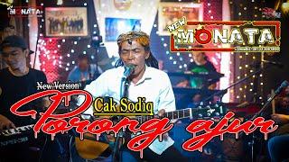 Download lagu NEW MONATA - PORONG AJUR (NEW VERSION) CAK SODIQ