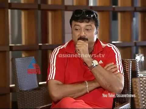 Interview with Jayaram: Jayaram Pinnilavu christmas special programme