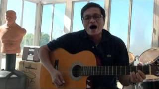 LK Phuong Hoang - Acoustic Guitar