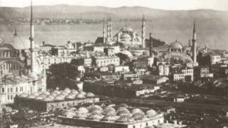 yeni türkü-yedi kule (istanbul)