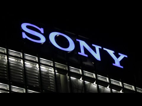 Japanese Consumer Electronics Company Sony Bets on Devices, Pictures in 3-Year Plan to Drive Growth