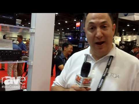 InfoComm 2016: TOA Electronics Adds A-5000 Series