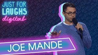 Joe Mande - Never Send Nude Photos