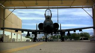355 FW Mission Video 2013