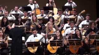 Wiener Blut (Op. 354) - Johann Strauss Jr. (1823-1899) - Direção: Óscar Ramos