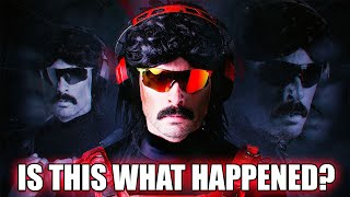This Might Be Why Dr Disrespect Was Banned From Twitch...