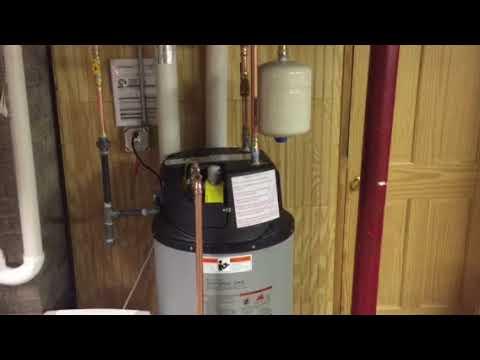 75kbtu Htp Crossover Condensing Water Heater Technology