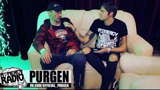�������� ���� PURGEN (ПУРГЕН) - ИНТЕРВЬЮ NOMERCY RADIO ������