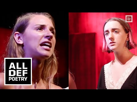 "Jessica Romoff + Mila Cuda - ""Exes"" 