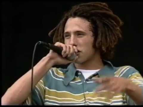 Rage Against The Machine -  Killing In The Name '93 Epic Live Performance
