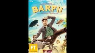 Barfi mix, Cover